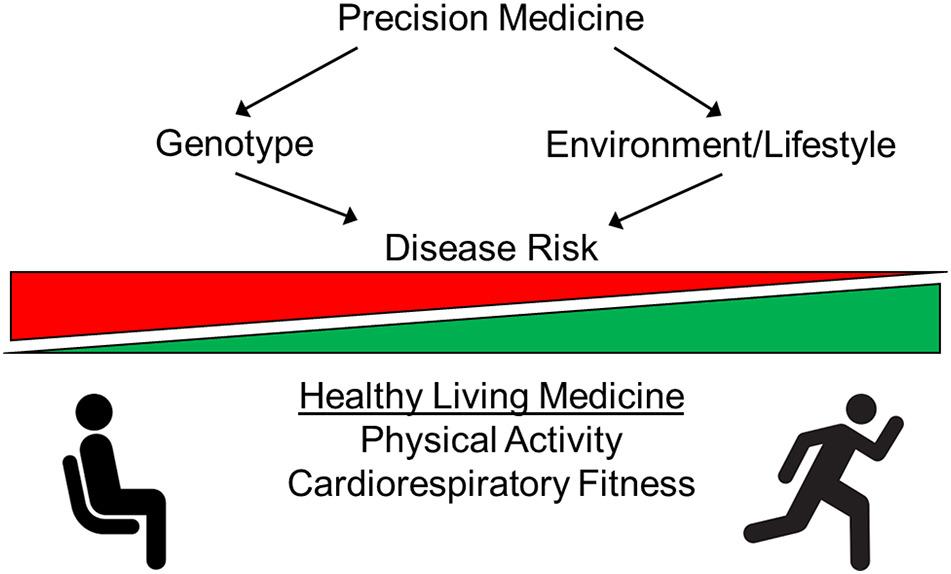 Personalized Precision Medicine and Nutrition – Healthy Living Medicine